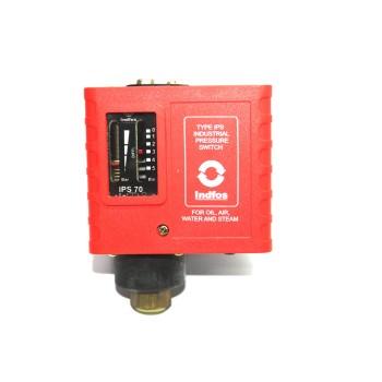 Indfos Compressor Pressure Switch IPS 70
