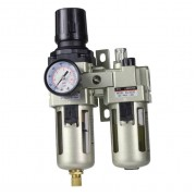 Pneumatic Air FRL Combination Heavy Duty (Filter,Regulator And Lubricator) Phoenix