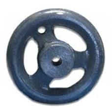 CI Hand Wheel Cast Iron